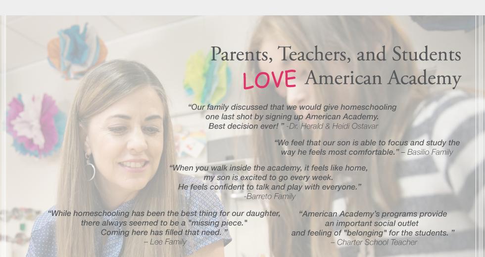 American Academy of Strategic Education